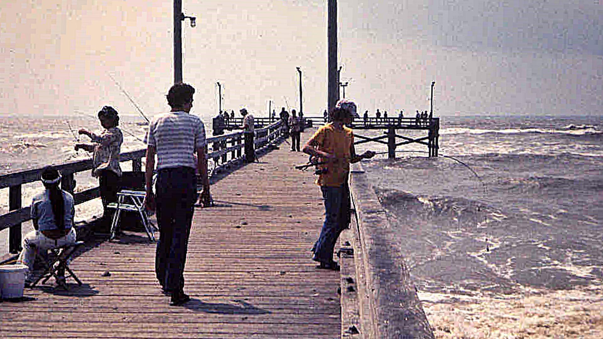 Corpus christi for Best fishing spots in corpus christi