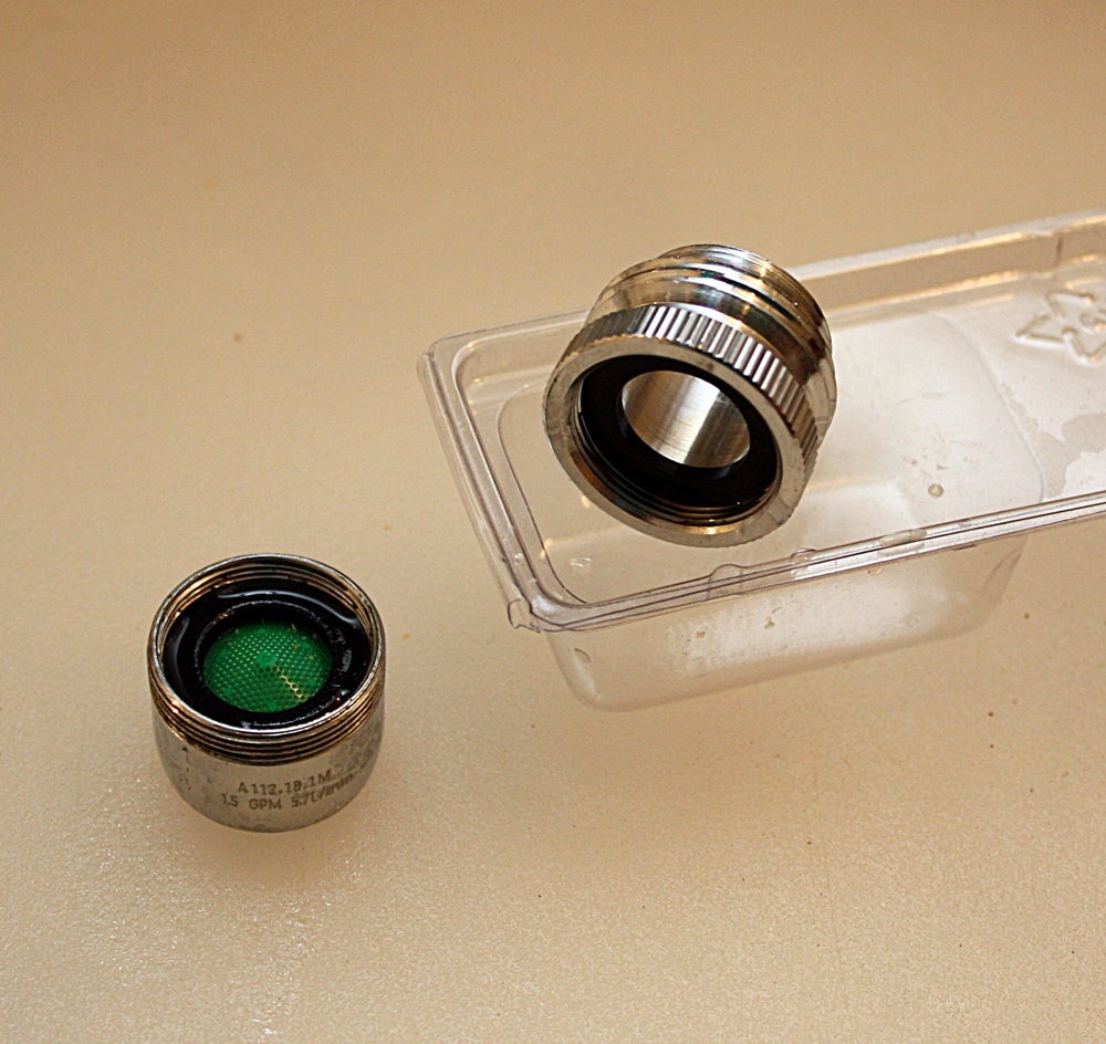 Kitchen Sink Faucet To Garden Hose Adapter Lowes